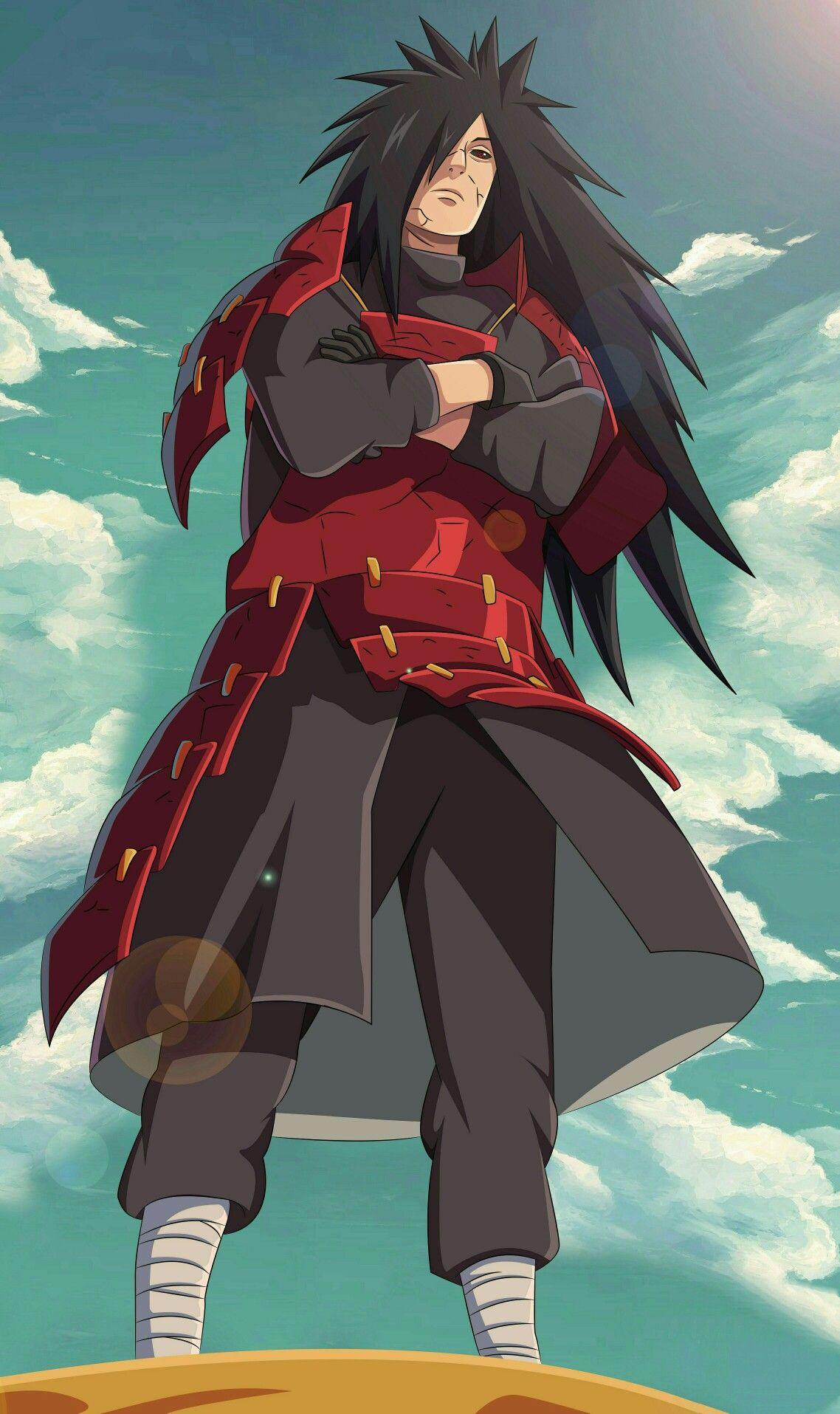 Madara Naruto shippuden sasuke, Naruto vs sasuke, Anime