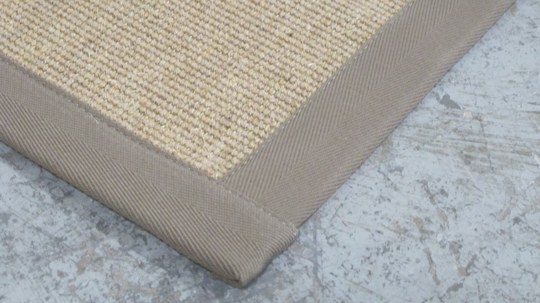 Seagr Squares Matting Rugs Natural Mats For The Bach Holiday Home Whole Company Anti Fatigue
