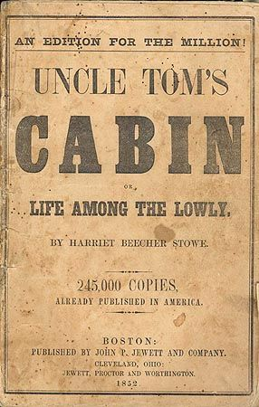 the reality of uncle tom s cabin why reading is fundamental tom the reality of uncle tom s cabin why reading is fundamental
