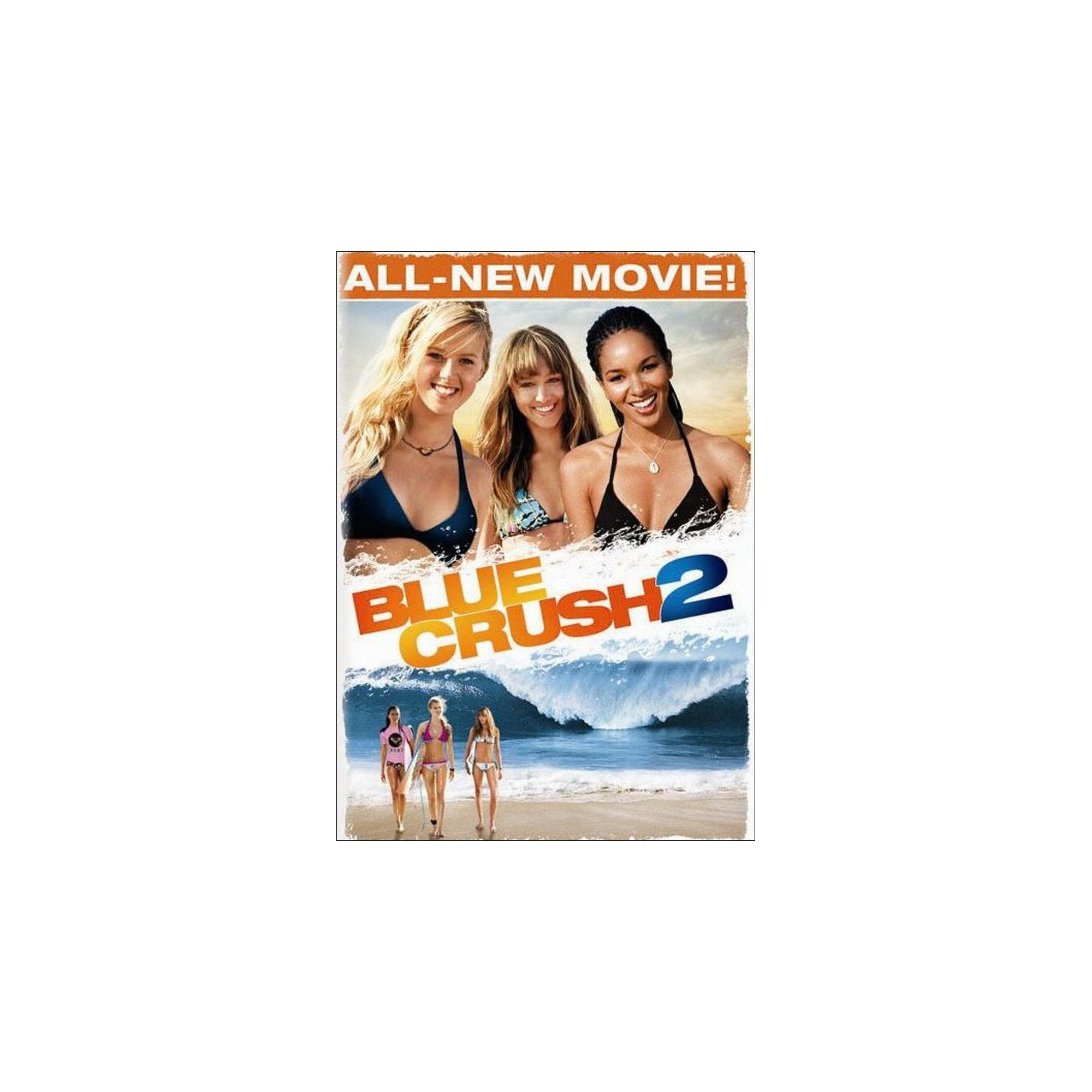 Blue Crush 2 Dvd Video Products Blue Crush New Movies Crushes