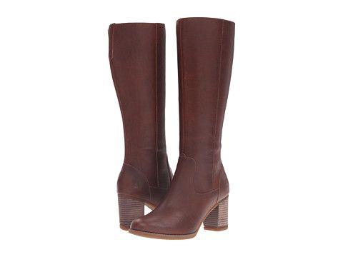 Timberland atlantic heights tall waterproof boot + FREE