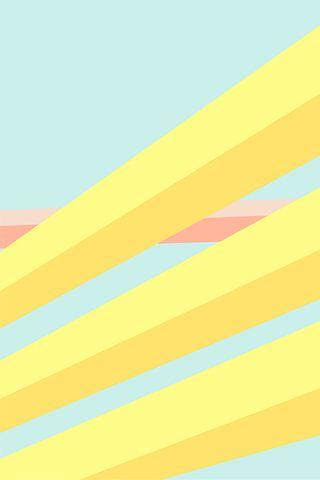 Poolga Kai Ming Wong Yellow Lines Iphone Wallpaper Yellow Wallpaper Iphone 4s Yellow Wallpaper