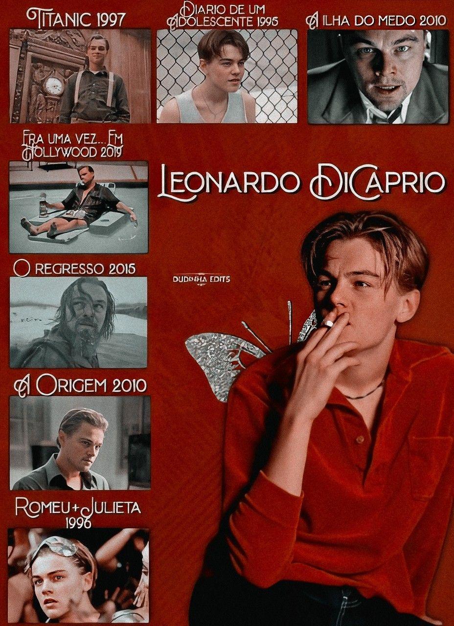 Edit Leonardo Dicaprio Leonardo Dicaprio Romeu E Julieta Filme Ilha Do Medo