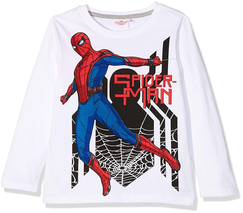 Spiderman Jungen Spider-Man T-Shirt