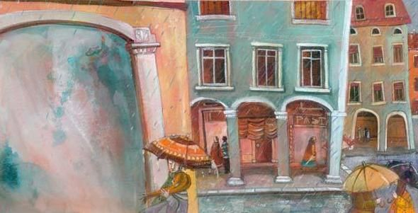 Chiara Fedele - professional children's illustrator, view portfolio