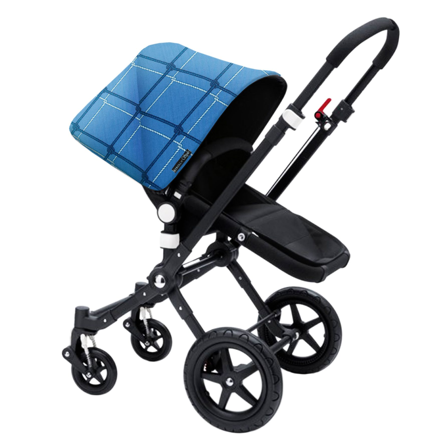 Babyone Bugaboo Cameleon Pin By Strollnstyle On Bugaboo Custom Canopy Bugaboo