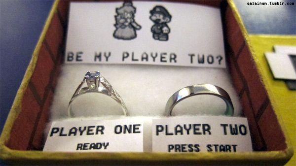 13 Heartmelting Marriage Proposals She Said Yes I Said