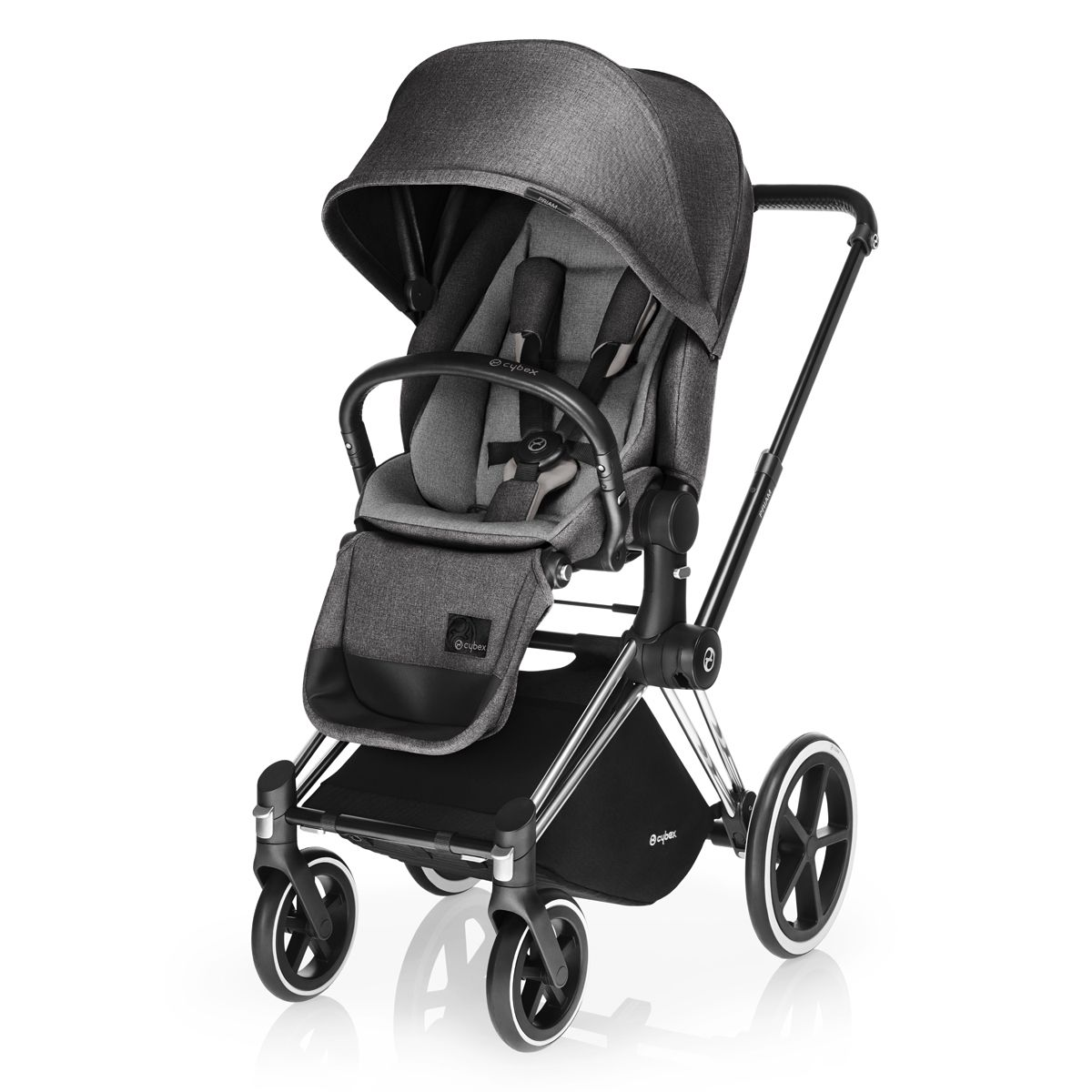 Cybex Priam All Terrain Lux Seat Stroller Cybex priam