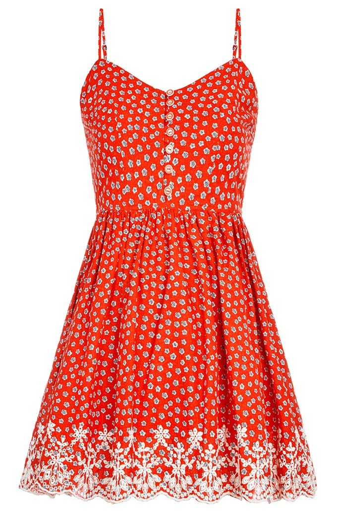 ce8c2e79b394 Louche Barcelona Dress £39.00 NOW £19.50