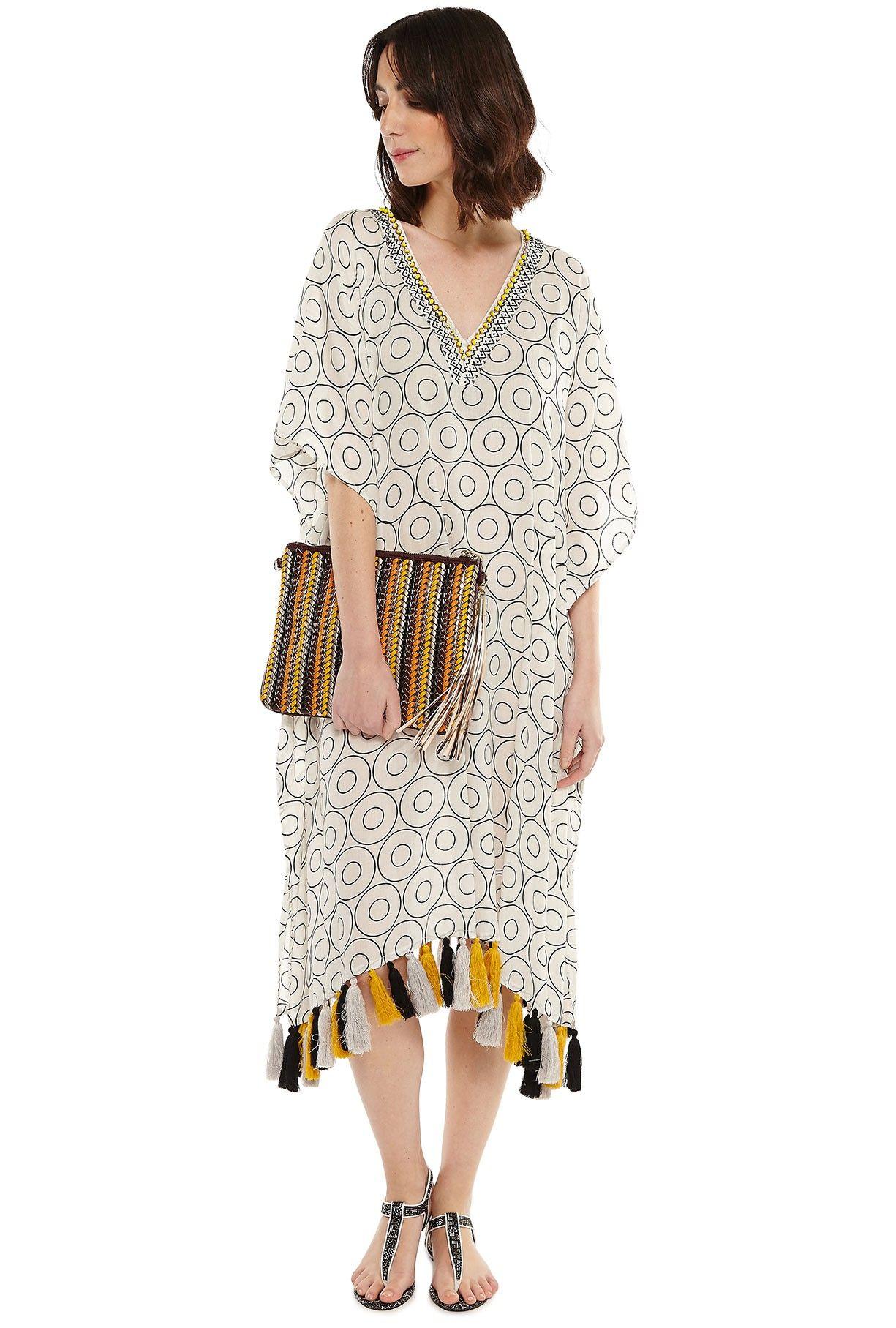 Laterfall dress > 10 Key Pieces