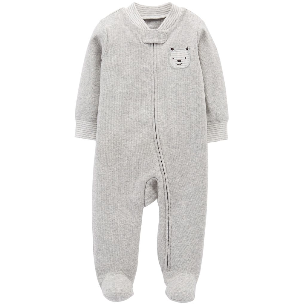 e9fcc3f6d Carter s Baby Boy Critter Sleep   Play