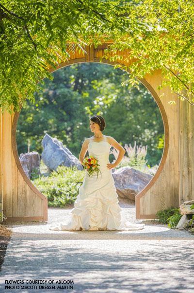 Tables Scattered Around All America Selections Garden At Denver Botanic  Gardens. Denver, Colorado. | Colorado Wedding Venues   Denver Central |  Pinterest ...
