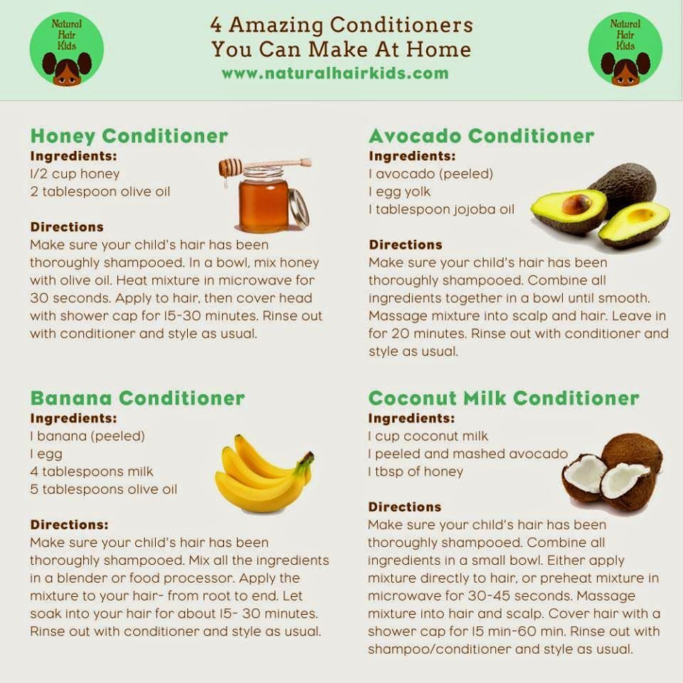 Everything you should know about hair care natural hair