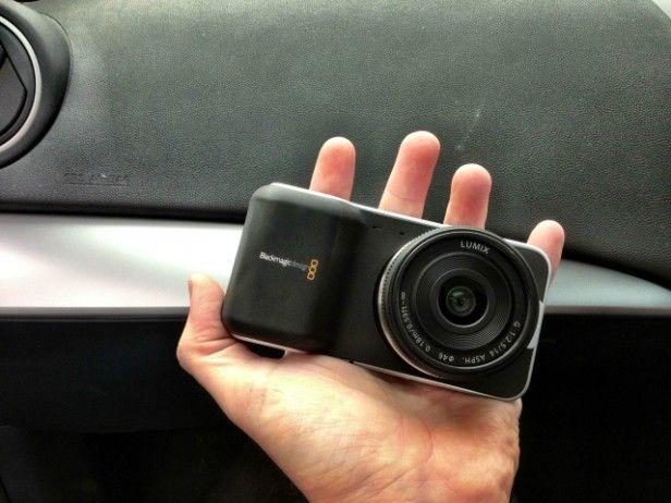 Image result for black magic pocket camera 4k | Cameras ...