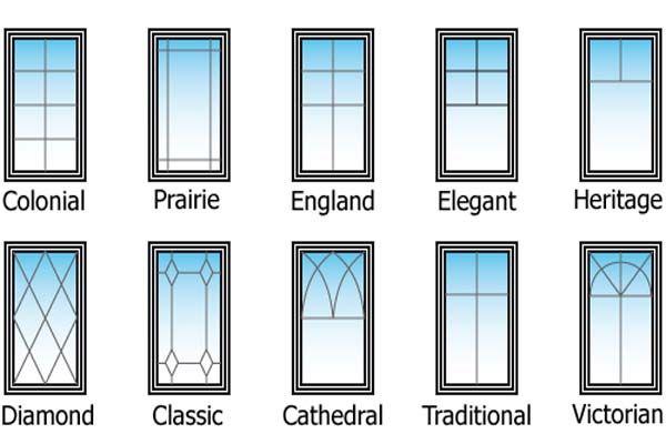 Window Grille Inserts The Pattern Window Grill Design Window
