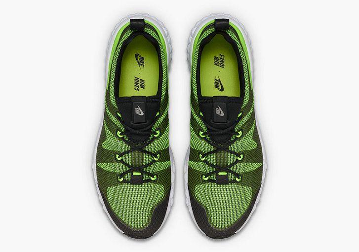 473a0eff97f8 Purchase Kim Jones x NikeLab Air Zoom LWP Collection Neon Black Air Zoom LWP  Wholesale