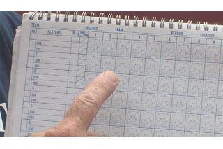 Photo of How to Read the Pitching Lines in a Baseball Box Score