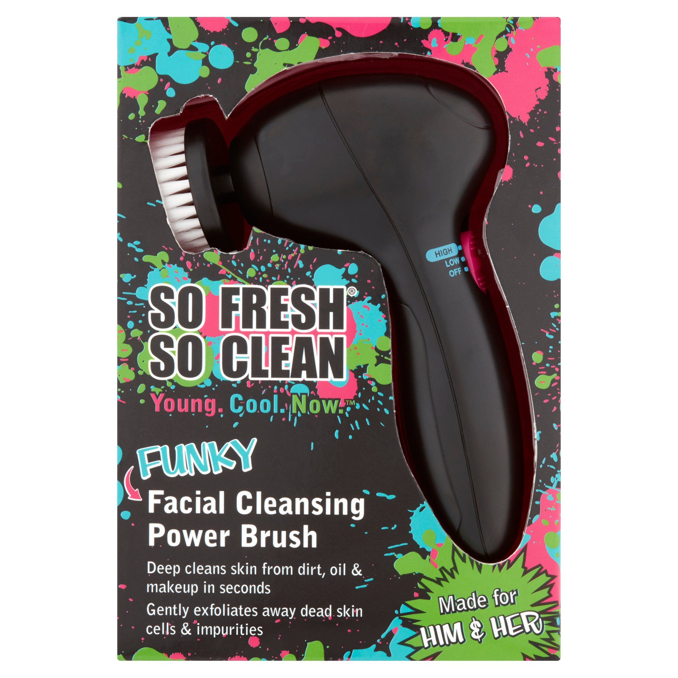 Beauty Facial cleansing, Skin care tools, Skin care