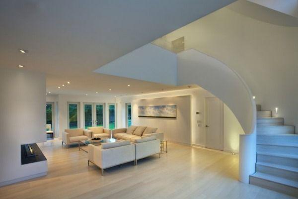 Decoración y diseño Casa Nantucket / Arquitectos Ambuske ...