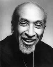 Luther Henderson (March 14, 1919 – July 29, 2003) was an African-American arranger, composer, orchestrator, and pianist best known for his contributions to Broadway musicals.