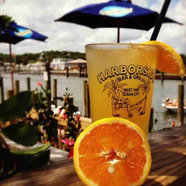 The 17 Best Waterfront Bars in Maryland | Ocean city md ...