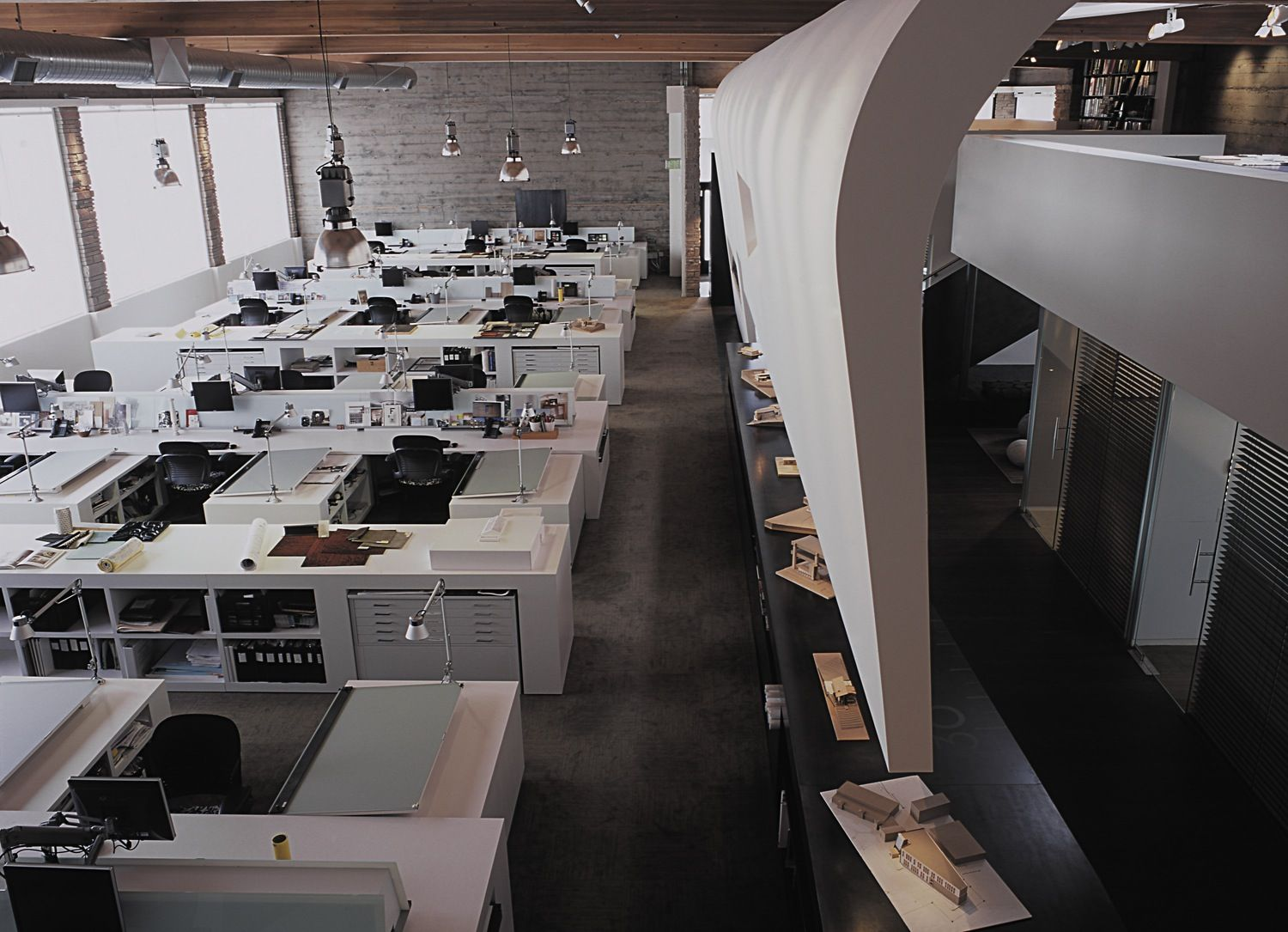 Image result for architect work stations | 1006 | Office