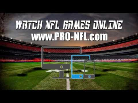 Watch Online St Louis Rams Vs Cincinnati Bengals Live Stream Nfl