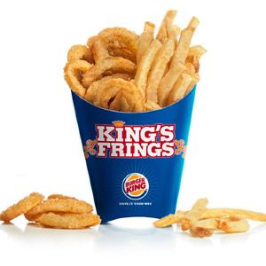 What Has More Calories French Fries Or Onion Rings