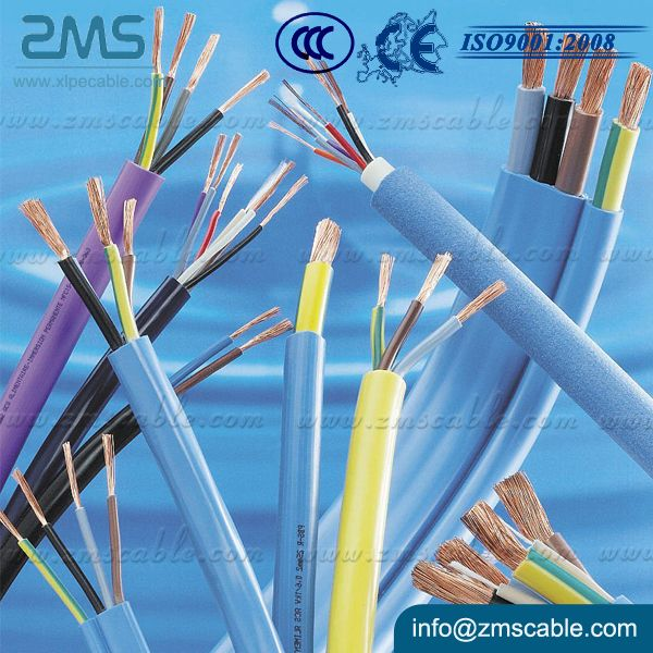 http://www.zmscable.com/Electric-Building-Wire.html Copper (aluminum ...