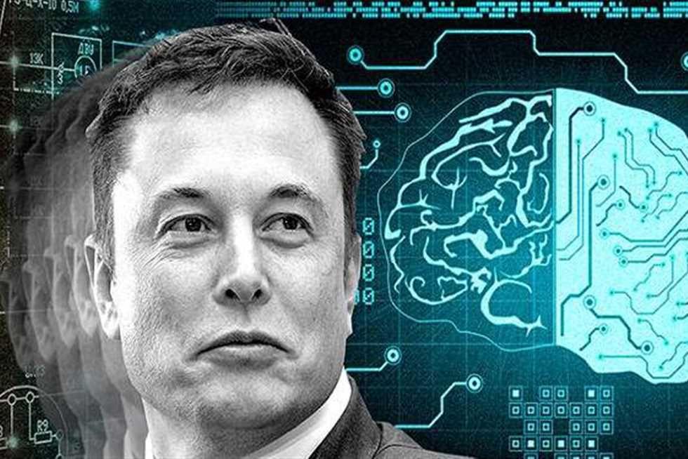على غرار اللمبي 8 جيجا إيلون ماسك يعرض تجربة ربط الدماغ البشري بالكمبيوتر فيديو Implants Elon Your Brain