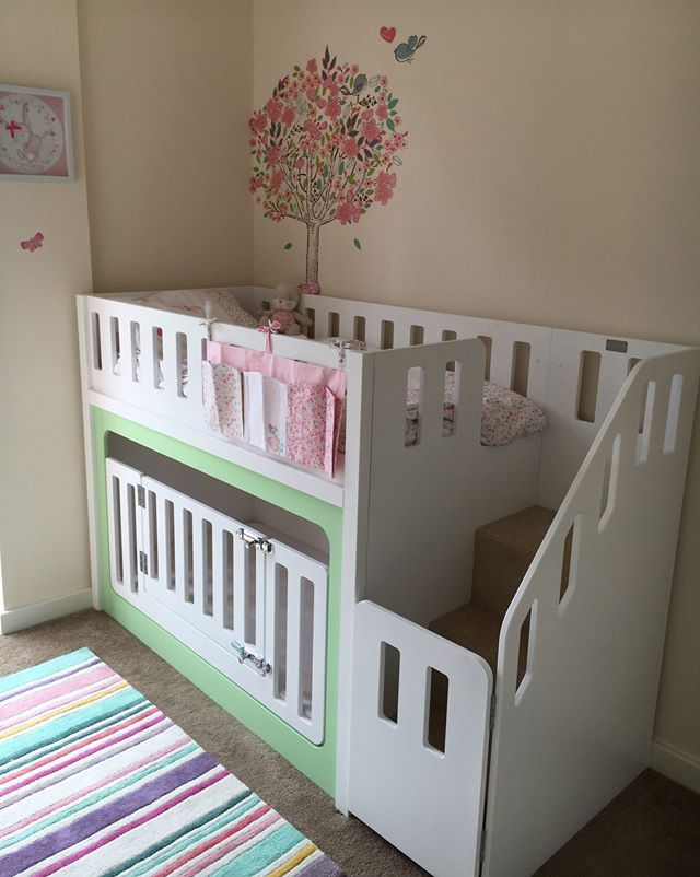 Crib Under Loft Bed Cheaper Than Retail Price Buy Clothing Accessories And Lifestyle Products For Women Men