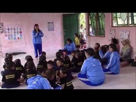 Yayasan Kota Palem Indonesia didirikan untuk membantu anak anak berumur 2-6 tahun terutama di Kalimantan Tengah agar mereka mendapatkan pendidikan bebas biaya PAUD-TK. Yayasan mendapat dukungan dari donatur Indonesia dan negeri Belanda
