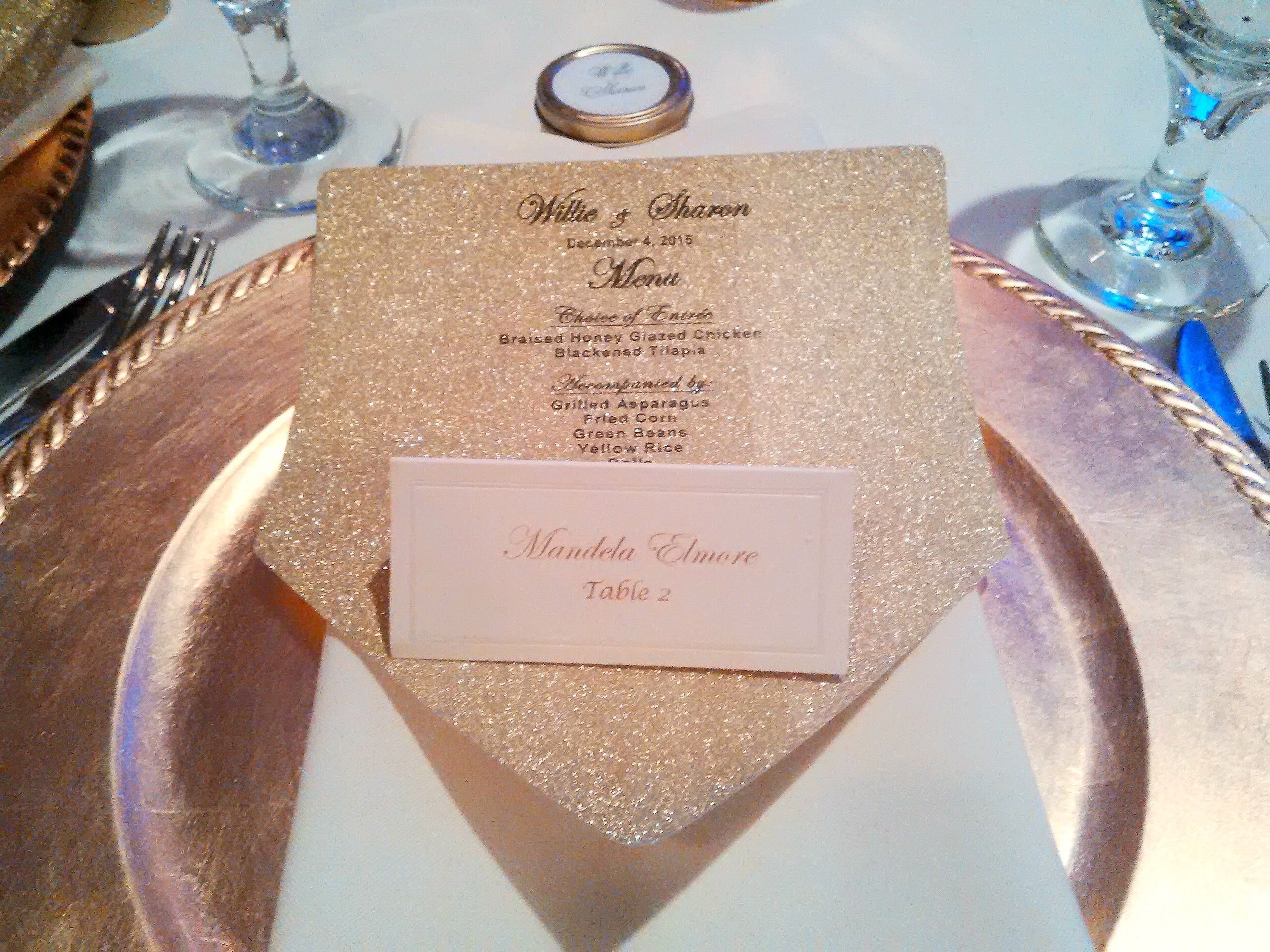 Friday Gold Weddings - Special Promotions