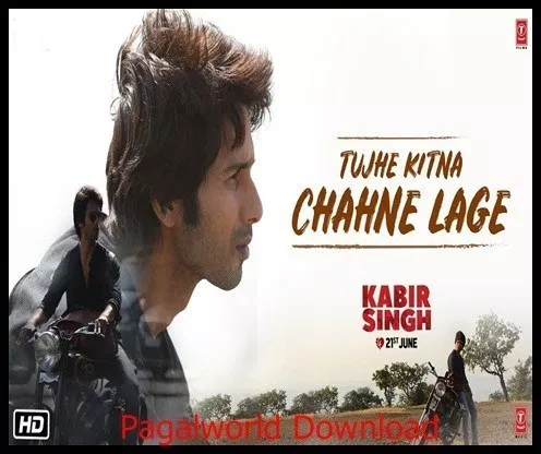 ( MB) Kaise Hua By Kabir Singh Song Download Mp3