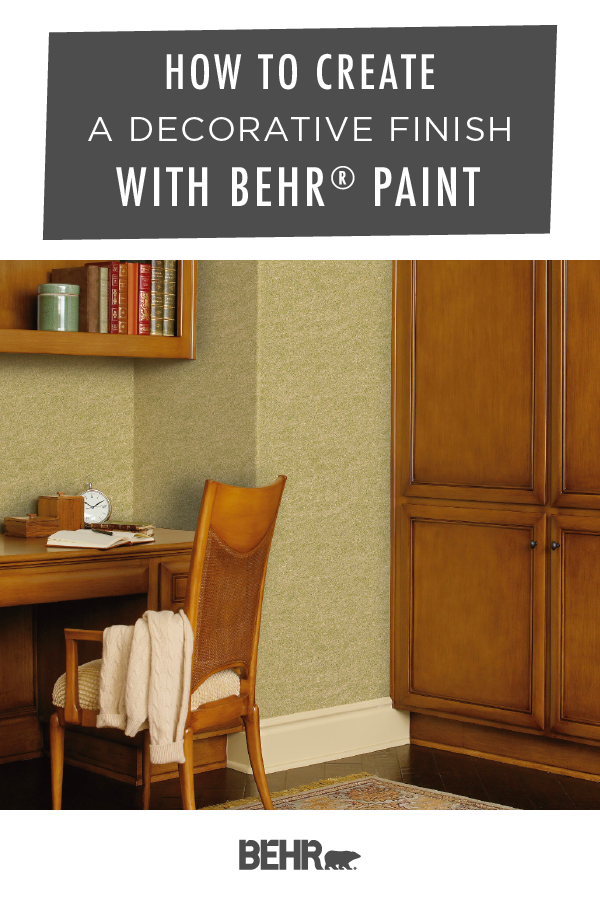 There Are Many Different Elements That Go Into Designing The Perfect Room Once You Ve Decided On A Wall Color Why Not Behr Behr Colors Glaze Paint