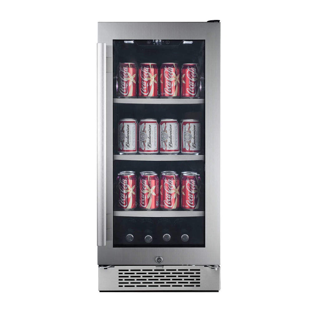 Avallon ABR151GRH in 2020 Built in beverage cooler, Cool