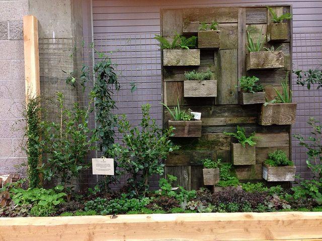 Portland Oregon Yard, Garden U0026 Patio Show By Outbox, Via Flickr