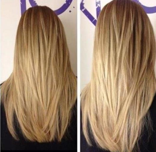 Long Hair With Layers Hair Styles Long Straight Hair Long Hair Styles