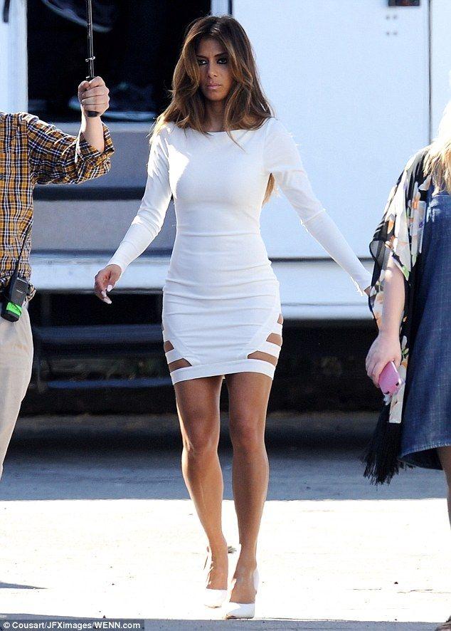 Nicole Scherzinger Misguided Fashion Line - What an Amazing Dress!!!!!!!!