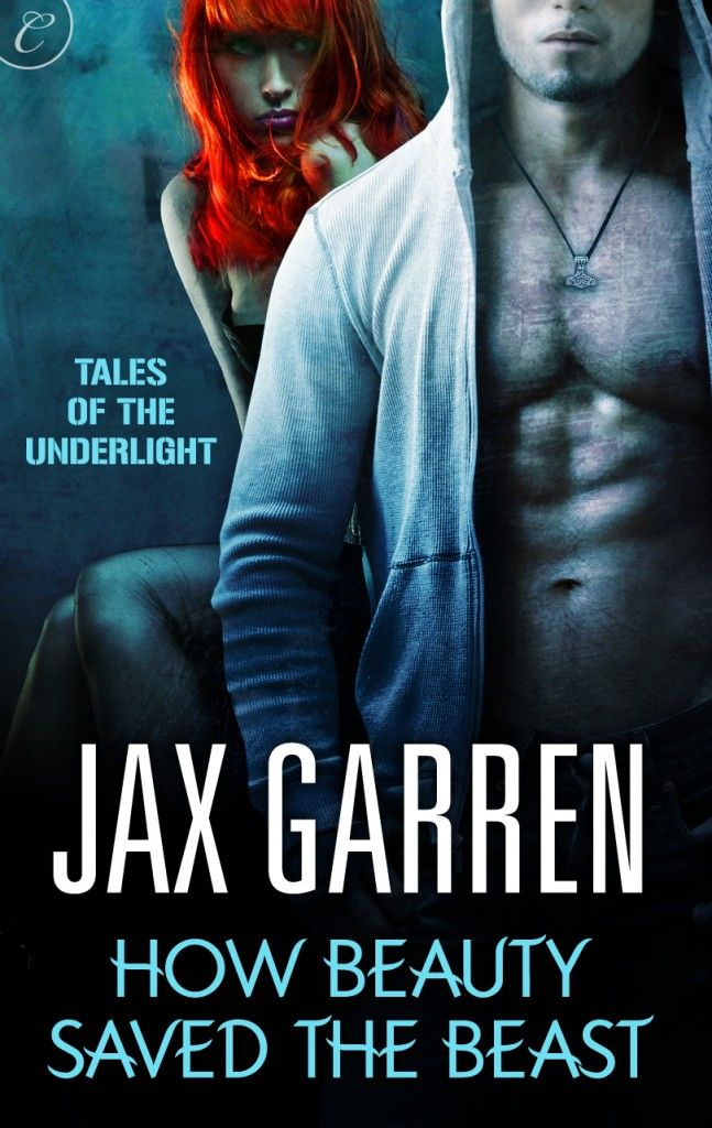 How Beauty Saved The Beast By Jax Garren Great Books Pinterest