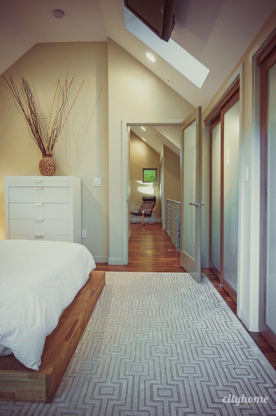 Modern Homes Salt Lake City design