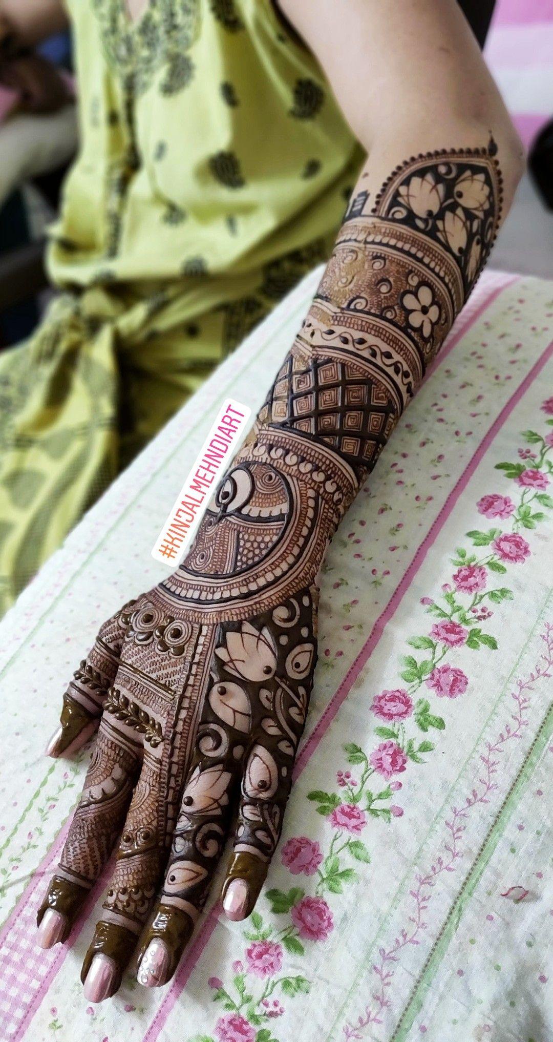 Bridal Henna Dulhan Mehndi Designs Latest Bridal Mehndi Designs Wedding Mehndi Designs