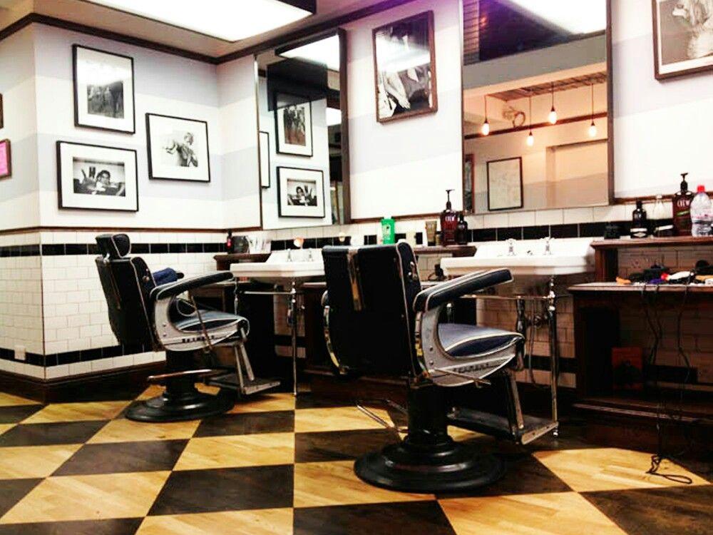 Www Skidr In Shop Interiors Shop Interiors Beauty Salon Interior Best Barber
