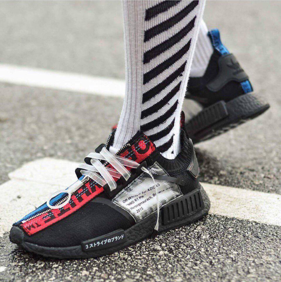 300c1f074f11 Hypebeast · Streetwear · Baskets · Adidas Sneakers