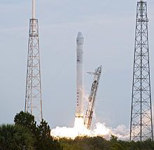SpaceX CRS-2 - Wikipedia, the free encyclopedia