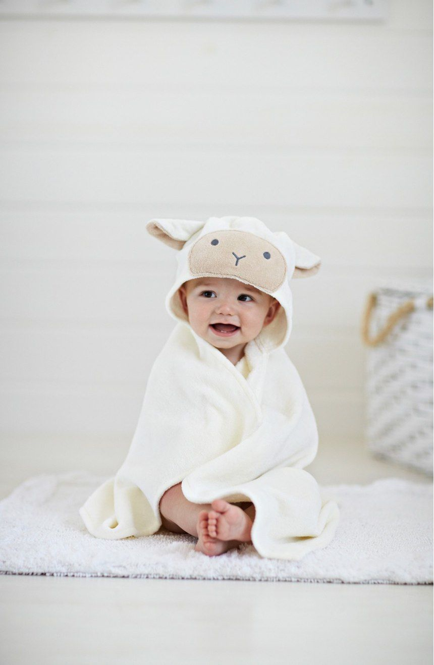 Cheap Price Hooded Baby Towel And Washcloth - Soft And Snuggly To Keep Your Child Warm