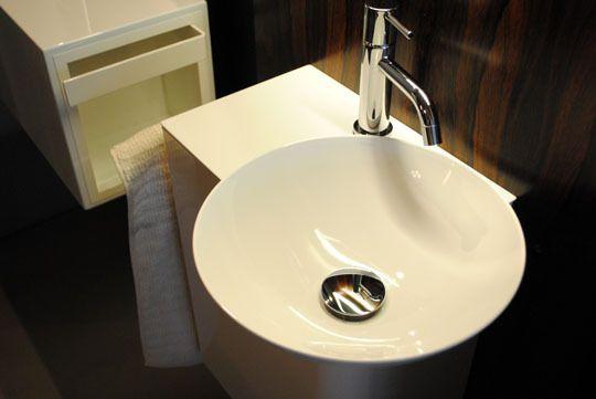 German Design In The Bathroom Bathroom Powder Room Toilet