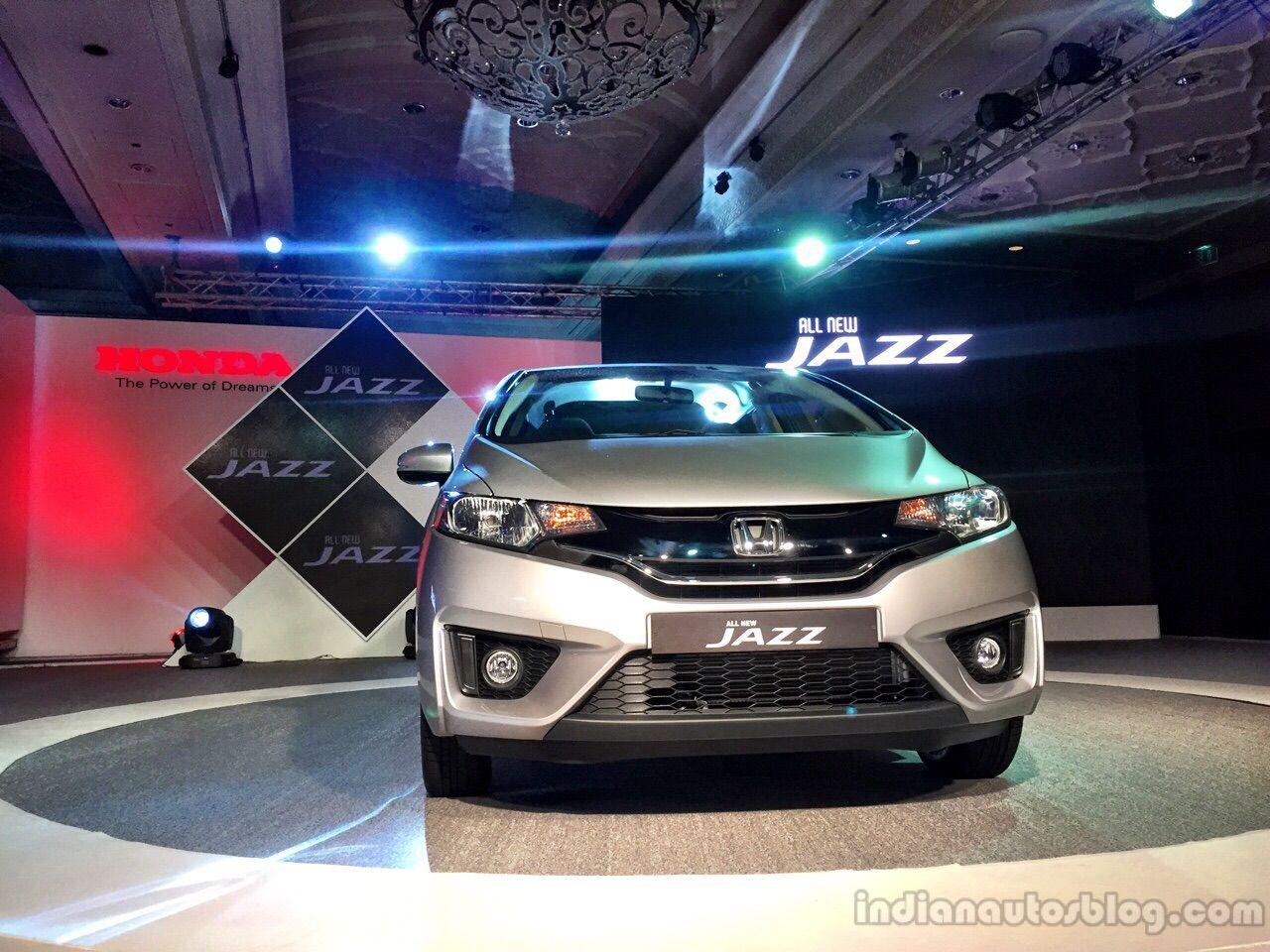 honda jazz won t get modulo or mugen kit in india will offer sporty accessories iab report http indianautosblog com 2015 06 honda jazz