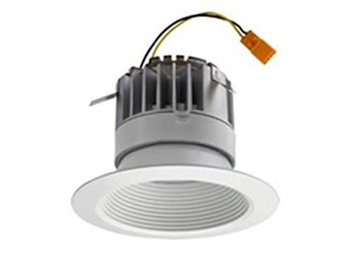 Lithonia Lighting 4bpmw Led M6 4inch Recessed Downlighting Module