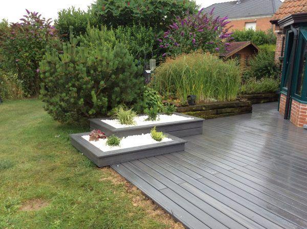 17 Best images about Jardin Créer les extérieurs on Pinterest